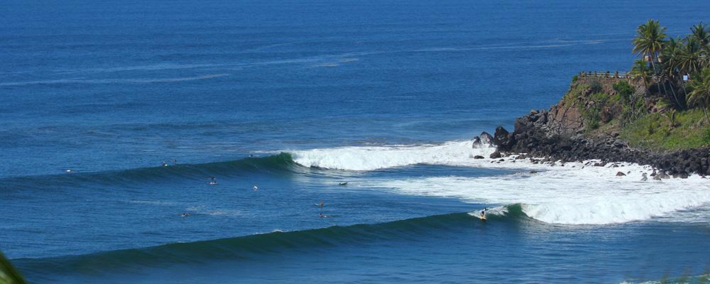 El salvador surf travel, el salvador surfcmps, hotels surf resorts.