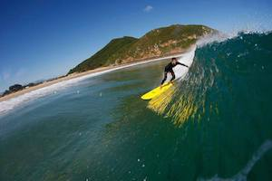 North Spain Teens Camp Surf's up