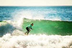 Surfcamp in Algarve surf guide