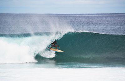 Cape Verde Surf Camp