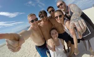 having-fun-fiji-surf-resort