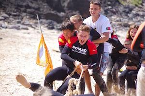 warm-up-at-Nomad-Teens-Summer-Surfcamp-Portugal
