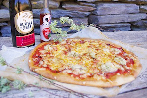 Surfcamp in Algarve Pizza Night