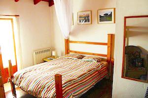 Surfcamp in Algarve double room