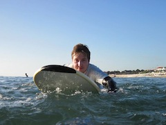 Surf-course-lisbon surfcamp