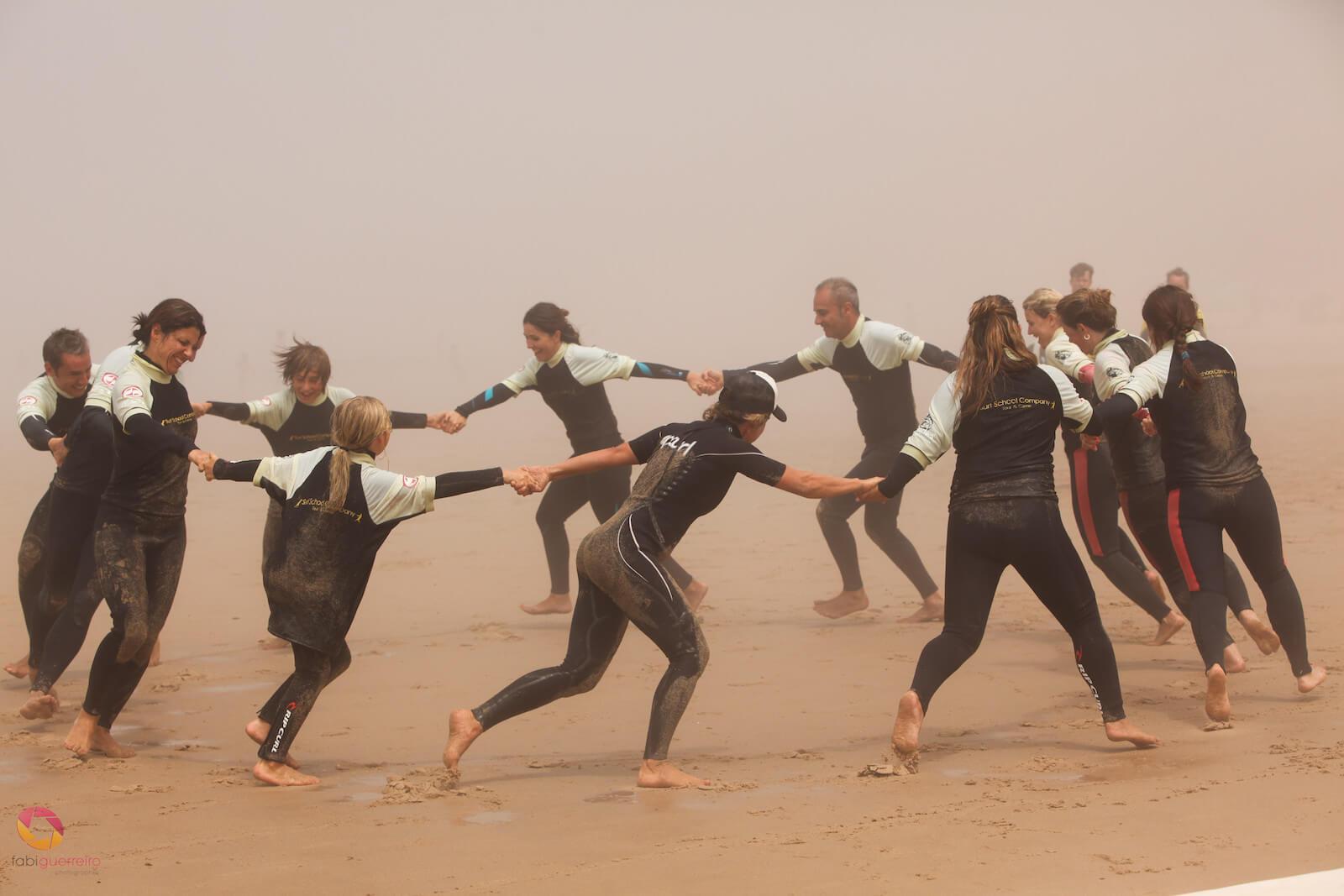 algarve surfcamp