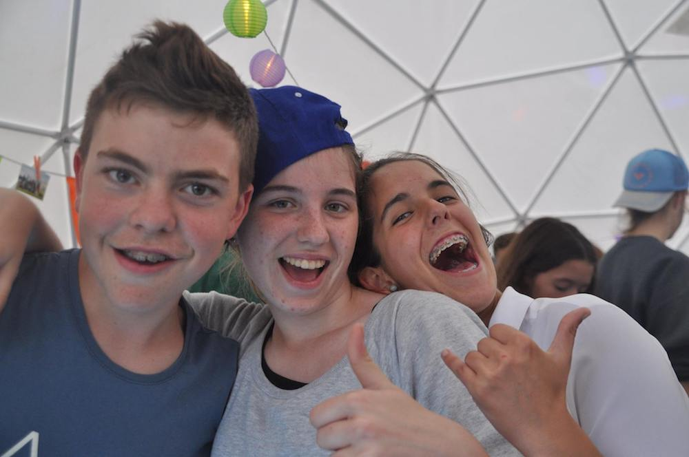 Ireland Kids Summer Surf Camp Creation time