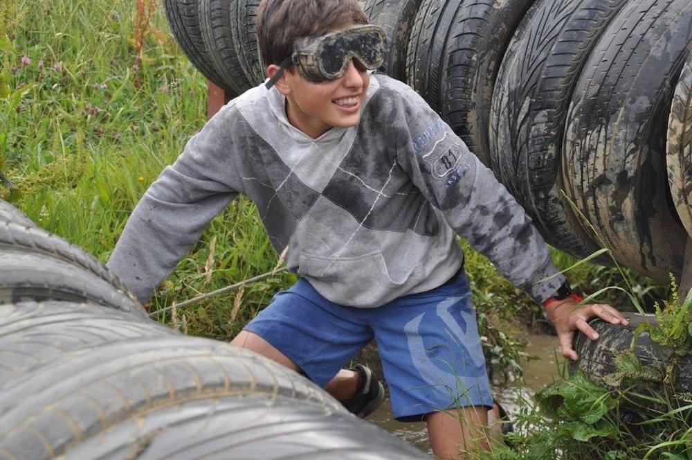 Ireland Kids Summer Surf Camp adventures