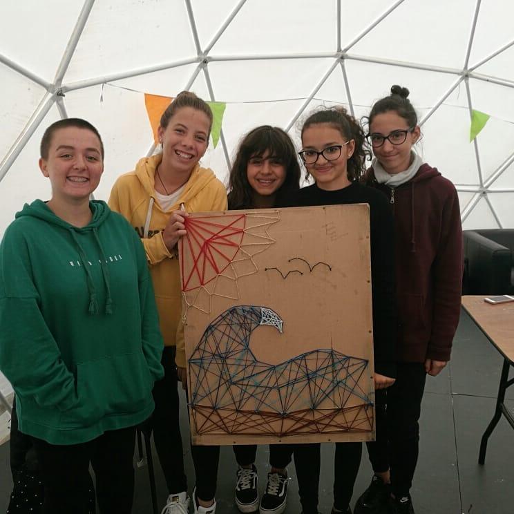 Ireland Kids Summer Surf Camp workshop
