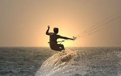 advanced-level-kiteboarder-algarve-kitesurf-camp