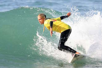 Surf-School-Teens-Camp-Lisbon-advanced-surf-lesson