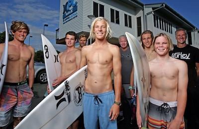 Australian-Surf Training-centre-high-performance