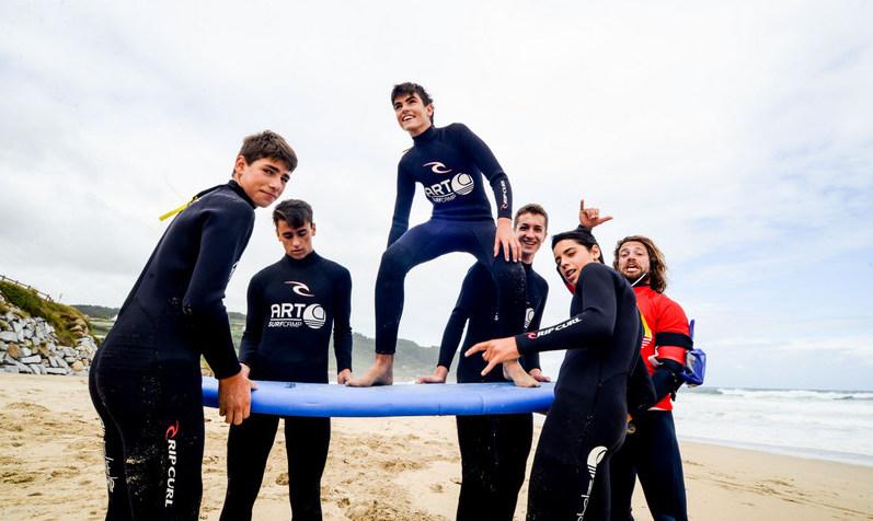 beach-surf-fun-galicia-teens-surf-camp