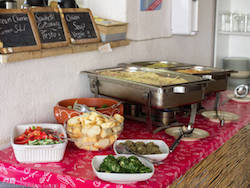 buffet-algarve-kitesurf-camp