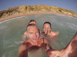 conil-beach-swimming