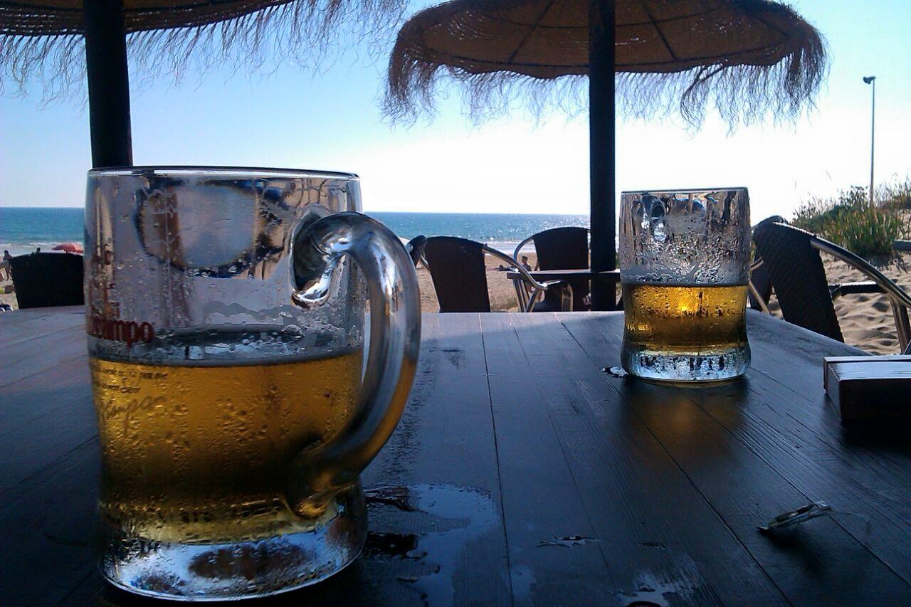 conil-beer-beach