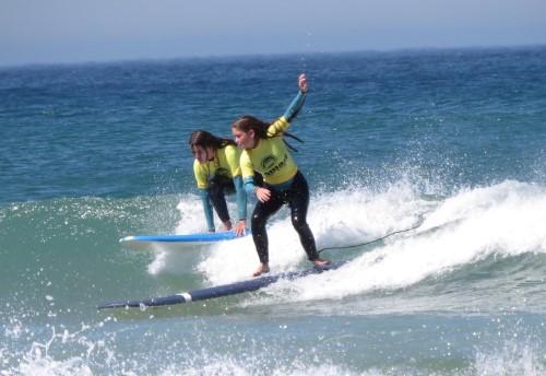 Surf-School-Teens-Camp-Lisbon-intermediate-lessons