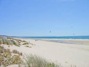 Surf-School-Teens-Camp-Lisbon-blue-sky-beach