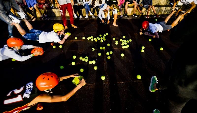 fun-skate-ball-games-1-galicia-teens-surf-camp