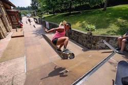 girl-skating-bilbao-teens-surf-camp