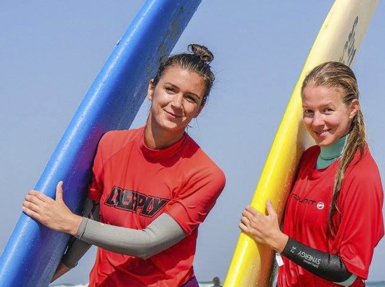 girls-surfboards-algarve-kitesurf-camp-1