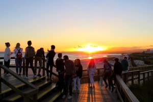 Surf-School-Teens-Camp-Lisbon-Sunset-Walk