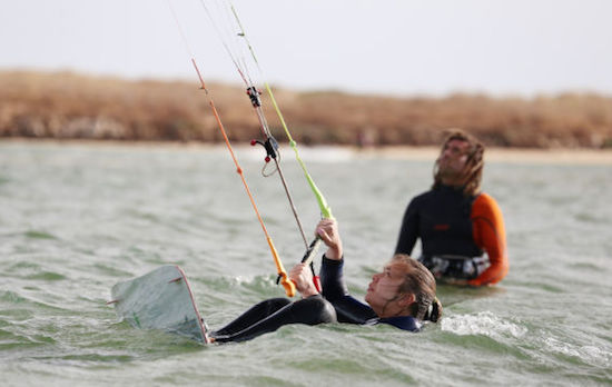 kite-lesson-algarve-kitesurf-camp-1