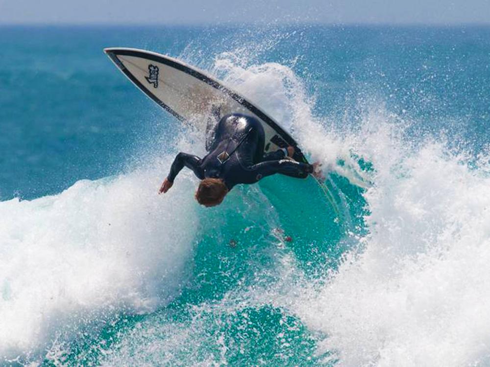 lagide surf castle advanced surf lesson 2
