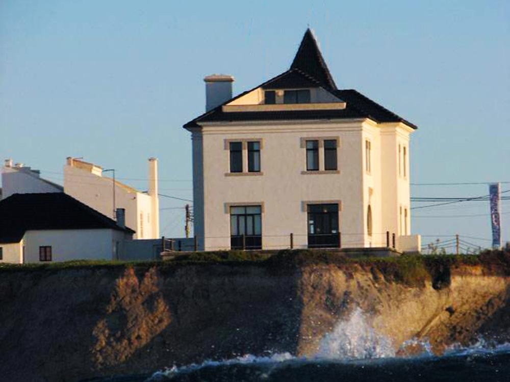 lagide surf castle