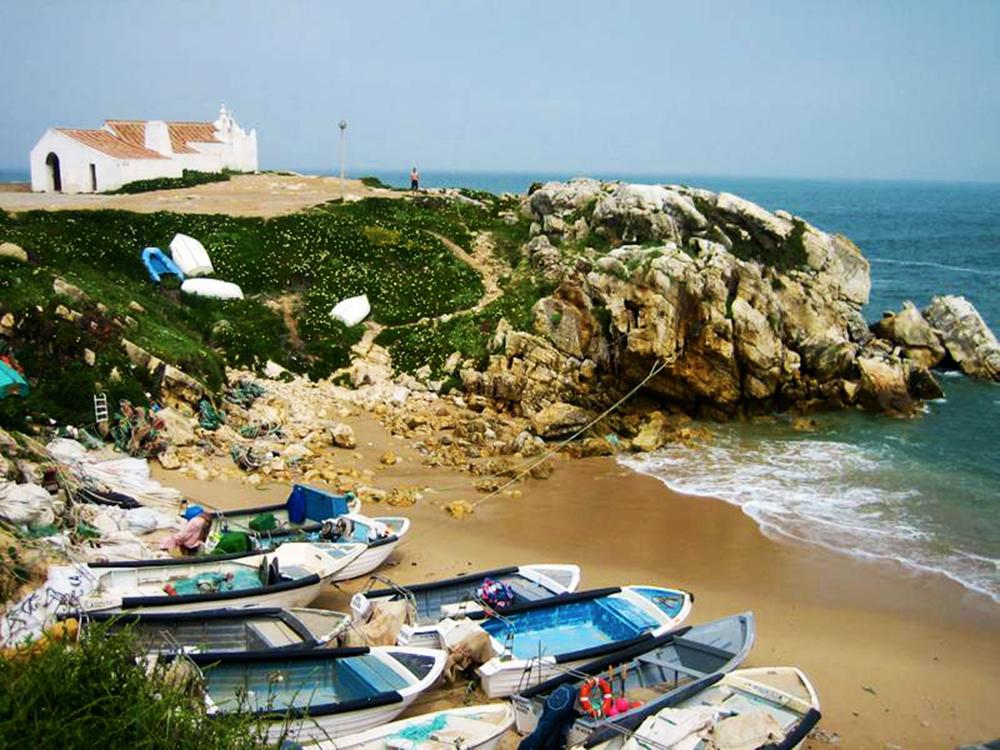 lagide surf castle paniche boats