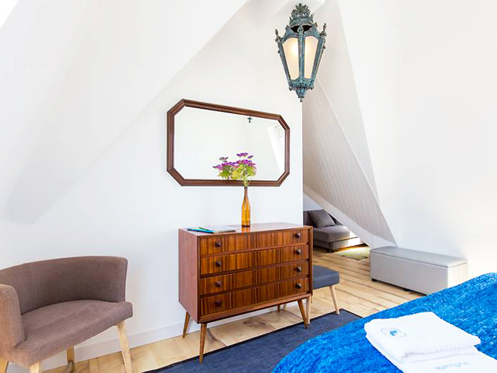 lagide surf castle rooms
