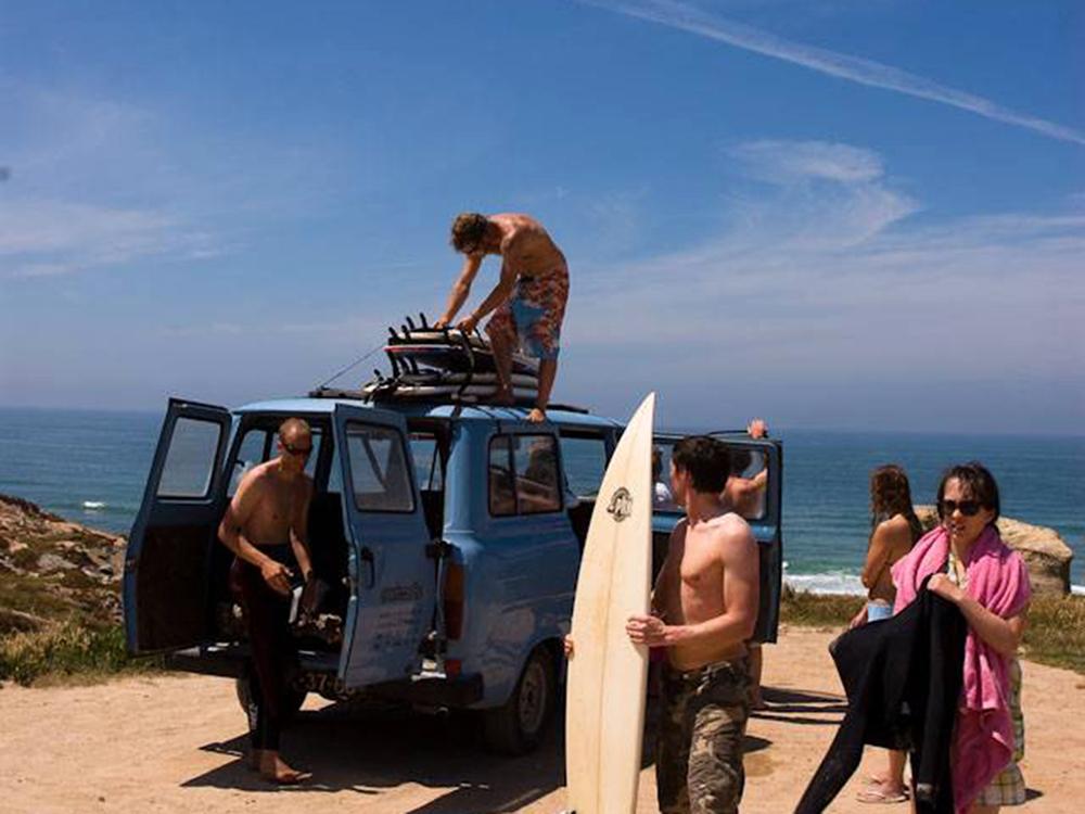 lagide surf castle surf guiding