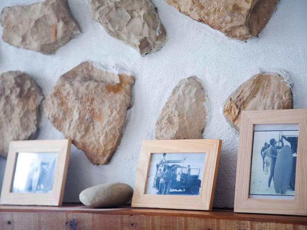 lagide surf castle photographs