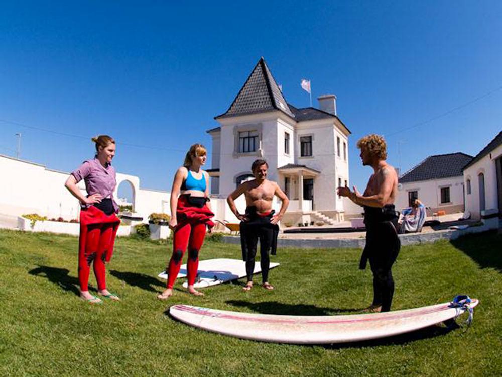 lagide surf castle surf theory