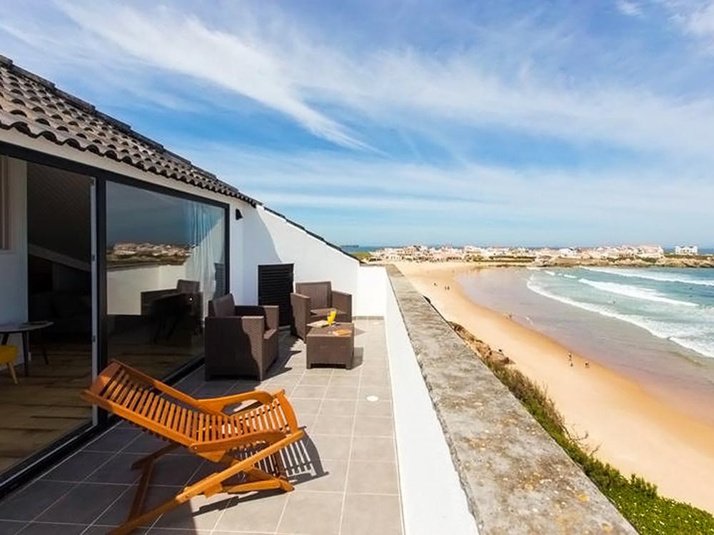 lagide surf castle terrace