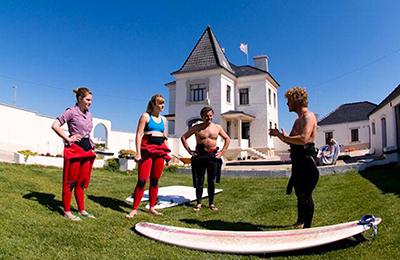 lagide surf castle thumbnail