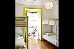 lisbon-surf-camp-cascais-lisbon-bairro-alto-bunk-beds-with-balcony