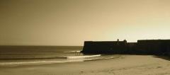 lisbon-surf-camp-cascais-surfspot-sunset