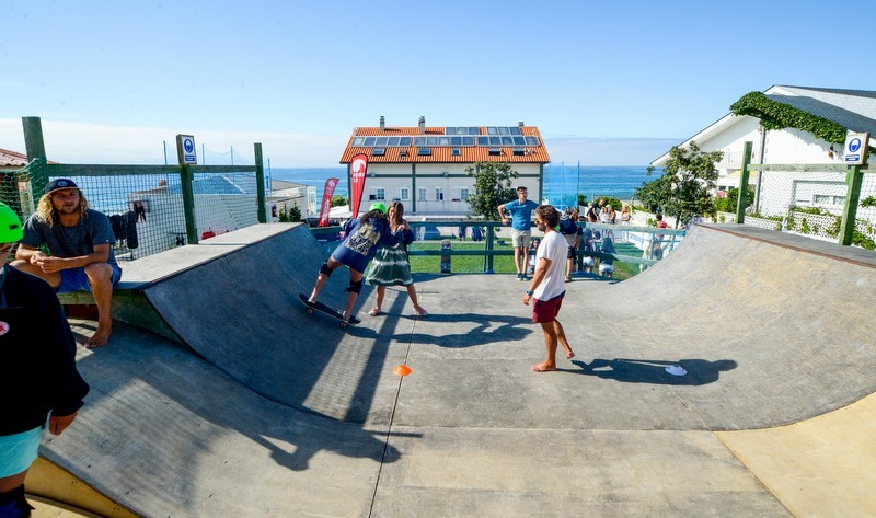 mini-ramp-facilities-galicia-teens-surf-camp