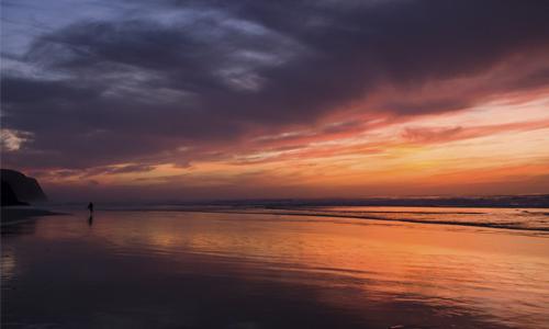 Lagos_Surf_Camp_Sunset