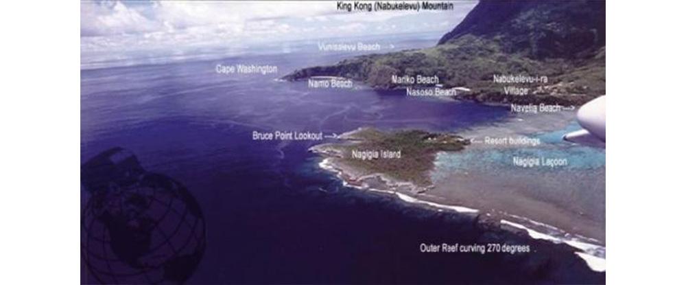 Nagigia Island Resort Reviews