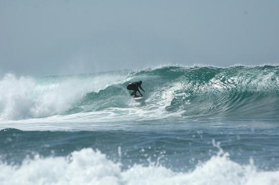 N'Gor surf
