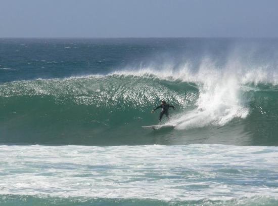 Senegal surf spots
