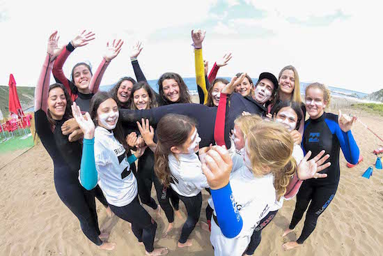 sunscreen-faces-bilbao-teens-surf-camp