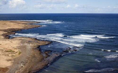surf camp corralejo ocean