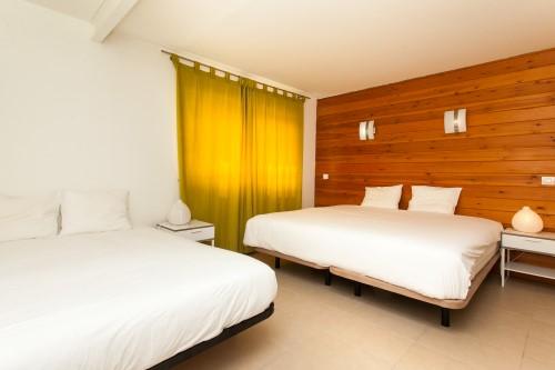 Surf Camp Corralejo accommodation