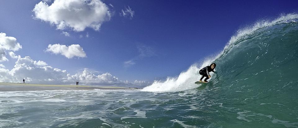 Surf Camp Corralejo Slide Show