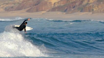 Surf Camp Lagide