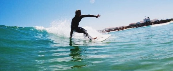 Lagide Surf Castle Advanced Surfer