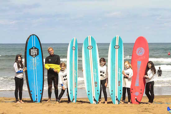 surf-team-picture-bilbao-teens-surf-camp